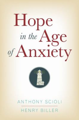 Hope in the Age of Anxiety 9780195380354