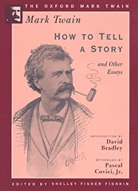 How to Tell a Story and Other Essays (1897) 9780195101492