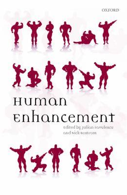 Human Enhancement 9780199299720