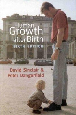 Human Growth After Birth 9780192629050