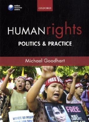 Human Rights: Politics and Practice 9780199540846
