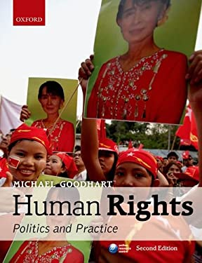 Human Rights: Politics and Practice 9780199608287