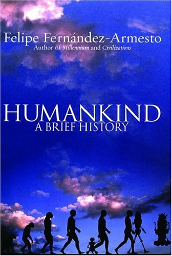 Humankind: A Brief History 9780192805751