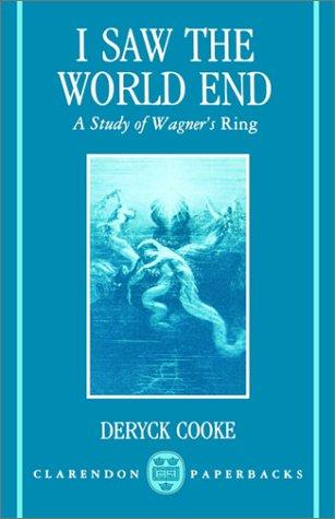 I Saw the World End 9780193153189