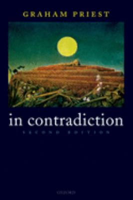 In Contradiction: A Study of the Transconsistent 9780199263301