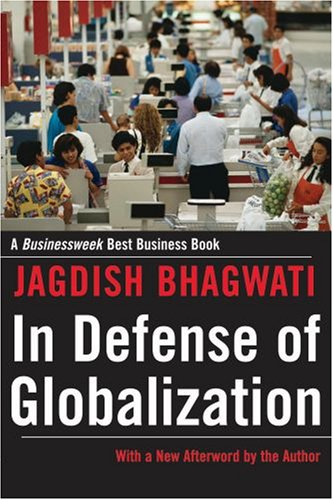 In Defense of Globalization 9780195330939