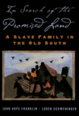 In Search of the Promised Land: A Slave Family in the Old South 9780195160871