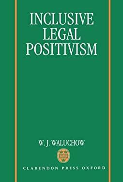 Inclusive Legal Positivism 9780198258124