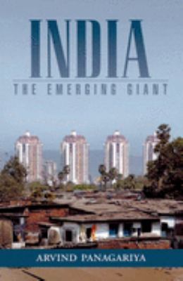 India: The Emerging Giant 9780195315035