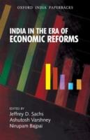 India in the Era of Economic Reforms 9780195655292