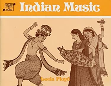 Indian Music 9780193213302