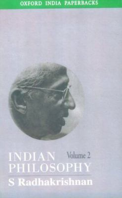 Indian Philosophy: Volume 2