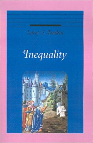 Inequality 9780195078602