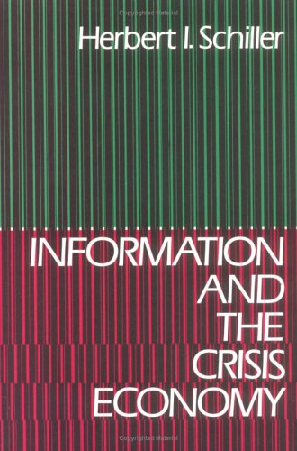 Information and the Crisis Economy 9780195205145