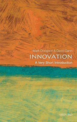 Innovation 9780199568901
