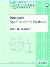 Inorganic Spectroscopic Methods 571461