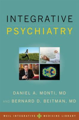 Integrative Psychiatry 9780195388374
