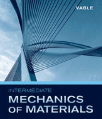 Intermediate Mechanics of Materials 9780195188554