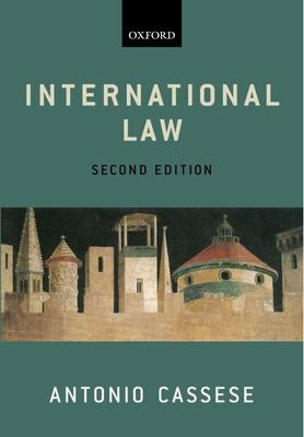 International Law 9780199259397