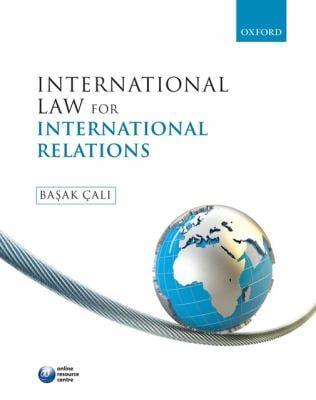 International Law for International Relations 9780199558421