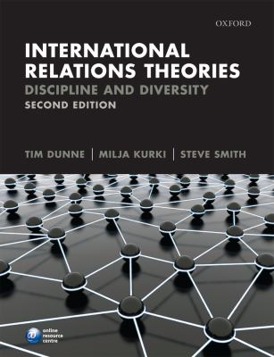 International Relations Theories: Discipline and Diversity 9780199548866