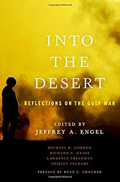Into the Desert: Reflections on the Gulf War 9780199796281