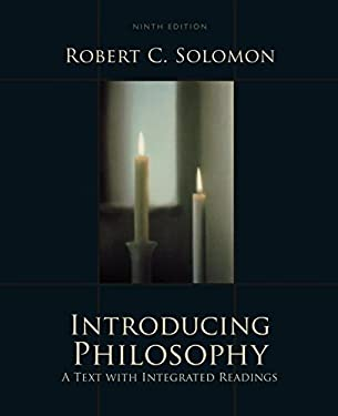 Introducing Philosophy: A Text with Integrated Readings 9780195329520