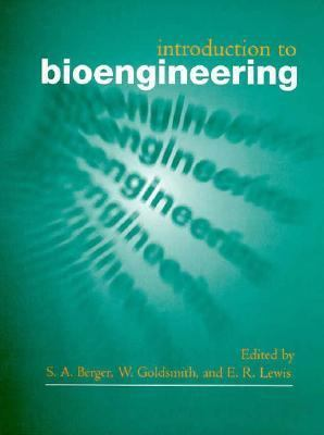 Introduction to Bioengineering 9780198565161