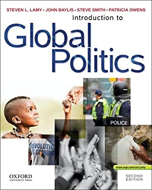 Introduction to Global Politics 9780199934072