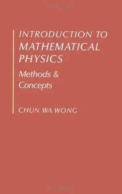 Introduction to Mathematical Physics: Methods and Concepts 9780195044737