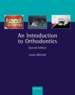 Introduction to Orthodontics 9780192631848