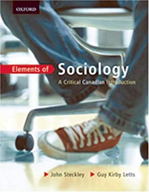 Introduction to Sociology 9780195420975