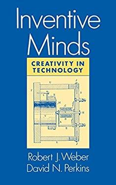 Inventive Minds 9780195071702
