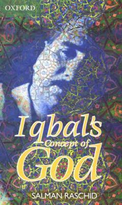 Iqbal's Concept of God 9780195476941