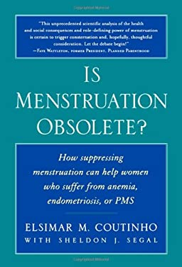Is Menstruation Obsolete? 9780195130218