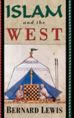 Islam and the West 9780195076196