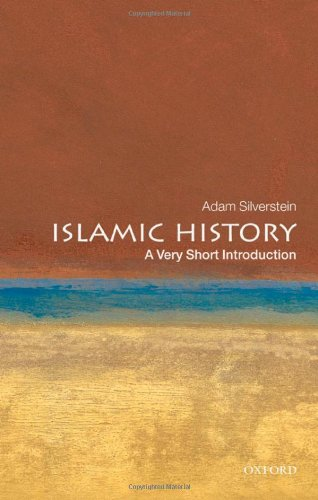 Islamic History: A Very Short Introduction 9780199545728