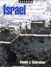 Israel: An Illustrated History 537575