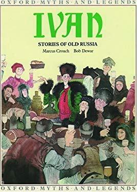 Ivan: Stories of Old Russia 9780192741356