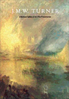 J.M.W. Turner: A National Gallery of Art Film Production