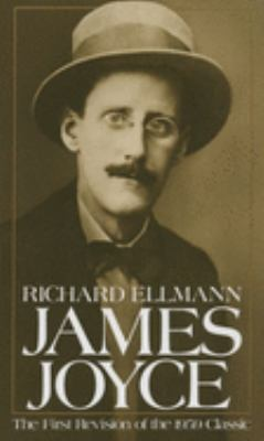 James Joyce 9780195033816