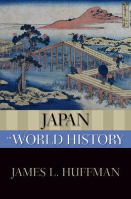 Japan in World History 9780195368086
