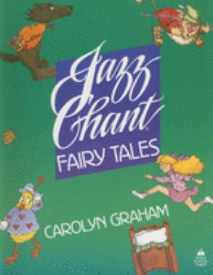Jazz Chant Fairy Tales 9780194342988
