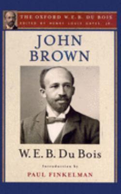 John Brown 9780195325744