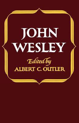 John Wesley 9780195028102
