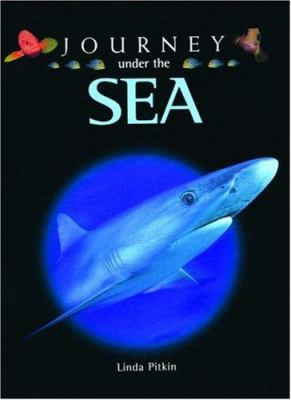 Journey Under the Sea 9780195219722
