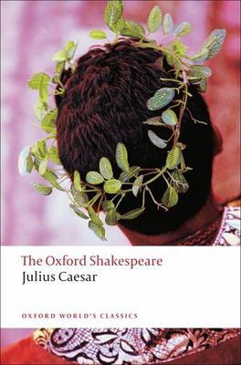 Julius Caesar 9780199536122