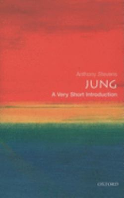 Jung: A Very Short Introduction 9780192854582
