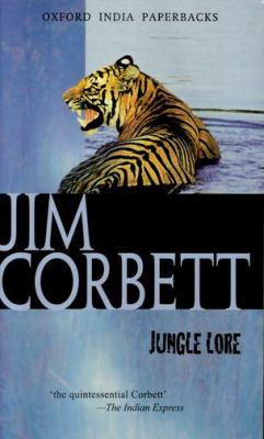 Jungle Lore 9780195651850