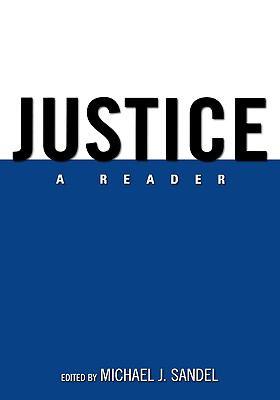Justice: A Reader 9780195335118